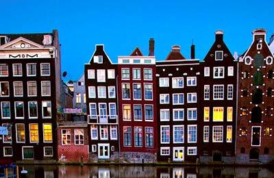 Amsterdam mini-croisières