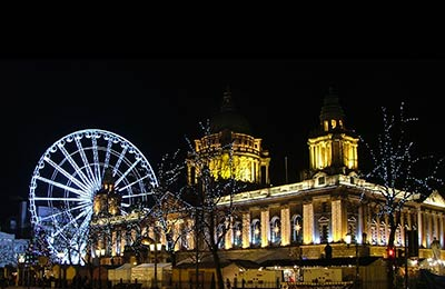 Belfast mini-croisières