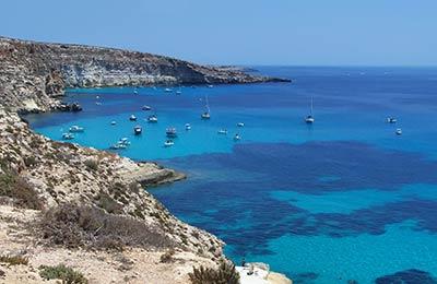 Malte à Catane