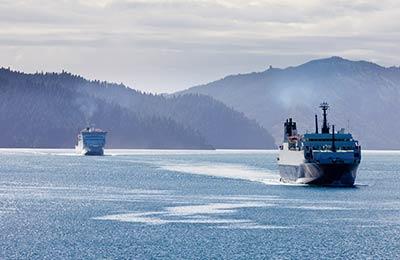 Réservez votre ferry avec Aferry.fr