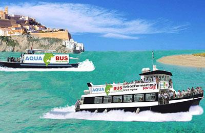 Bateaux Aquabus Ferry