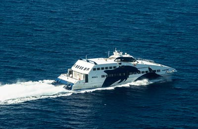 Jets Sea Ferries