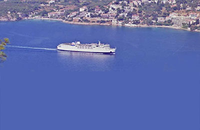 méandre Voyage