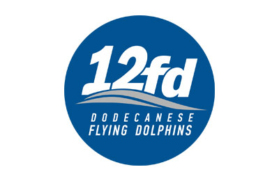 DodΘcanΦse Flying Dolphins