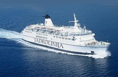 Jadrolinija Ferries