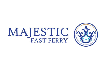 Fast Ferries Majestic