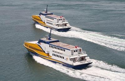 Mozaic Ferries