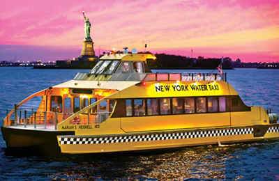 New-York Water Taxi