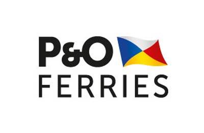 P&O Dover Calais