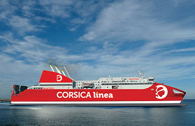 Corse Linea