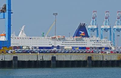 Zeebruges
